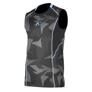 AGRESSOR COOL SLEEVELESS