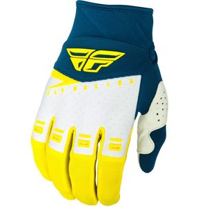 F-16 - YELLOW WHITE NAVY