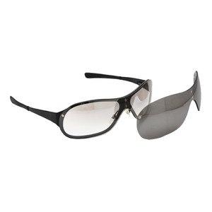 lunettes moto Baruffaldi MAGYR MAGNET NOIR