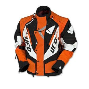 Veste enduro Ufo ENDURO ORANGE 2013