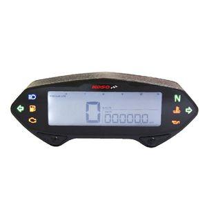 Compteur Digital Koso DB-01RN LCD