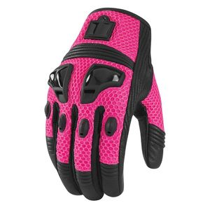 Gants Icon JUSTICE MESH WOMEN