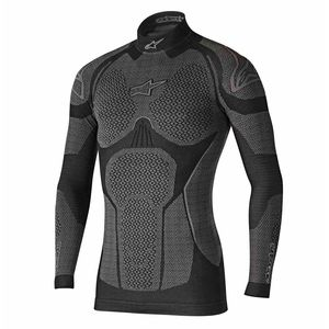 Maillot/gilet Alpinestars RIDE TECH TOP LS WINTER