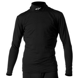 Maillot/gilet Alpinestars THERMAL TECH RACE TOP