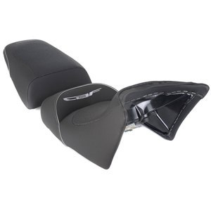 Selle confort Bagster Ready