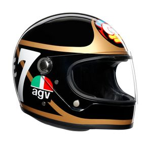 X3000 - BARRY SHEENE - LIMITED EDITION