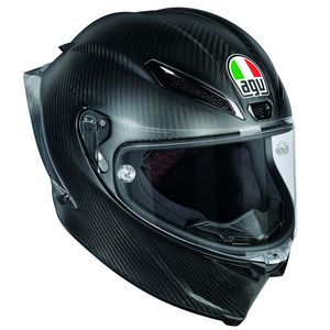 PISTA GP R - MATT CARBON
