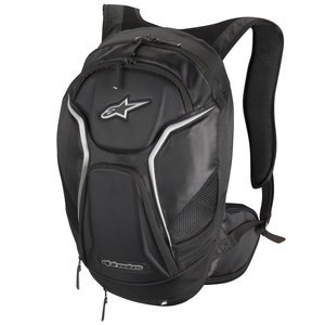 Sac à dos Alpinestars TECH AERO 2017 Black/white
