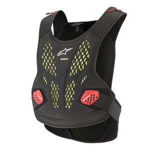 SEQUENCE CHEST PROTECTOR