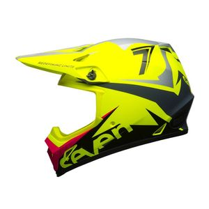 MX-9 MIPS IGNITE JAUNE FLUO