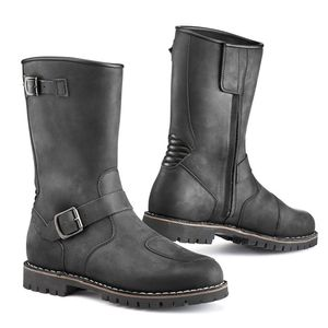 Bottes TCX Boots FUEL WATERPROOF