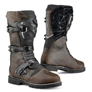 Bottes cross TCX Boots DRIFTER WATERPROOF