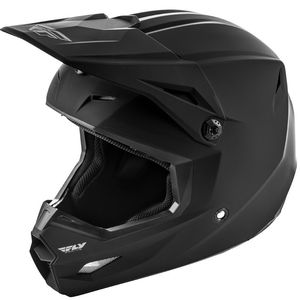 KINETIC K120 - BLACK MATT