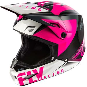 ELITE - VIGILANT - PINK BLACK