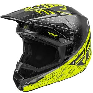 KINETIC K120 HI-VIS GREY BLACK