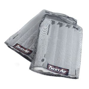 Filets de protection Twin air pour radiateur