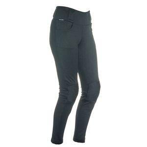 Pantalon moto Legging Femme