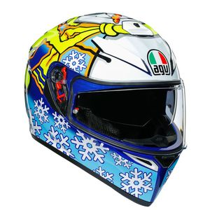 K-3 SV - ROSSI WINTER TEST 46 - MAXVISION