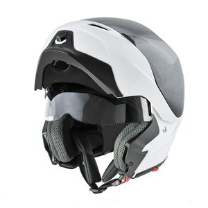 Casque Dexter X-ROAD BLANC