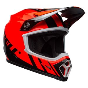 MX-9 MIPS Dash Orange/Black