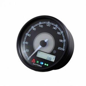 Compteur Digital Daytona velona 260 KM/H