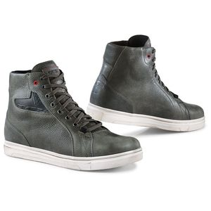 STREET ACE COFEE GREY WATERPROOF