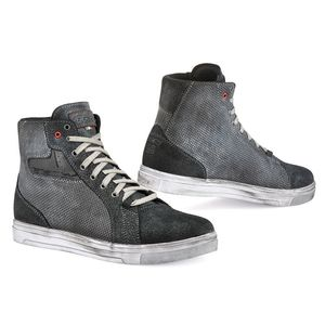 Chaussures TCX Boots STREET ACE AIR ANTHRACITE