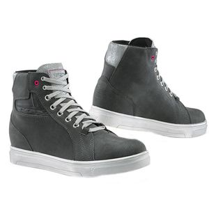 STREET ACE LADY WATERPROOF - GREY GLACIER