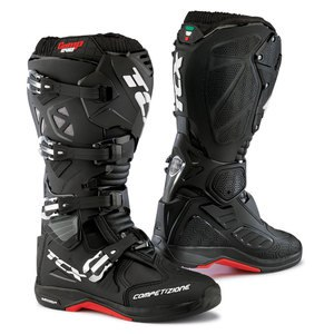Bottes cross TCX Boots COMP EVO MICHELIN NOIR