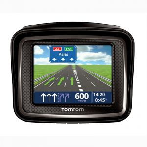 Photo GPS TomTom RIDER PRO EUROPE