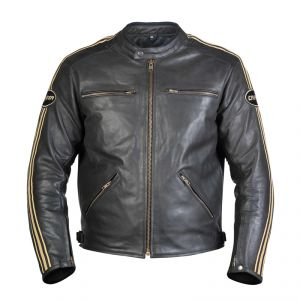 Blouson Dexter CRAFT MARRON