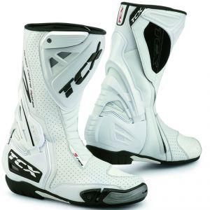 Les bottes moto Racing TCX Boots S Race Air
