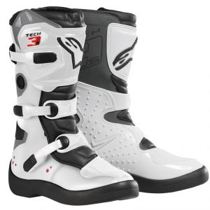 Bottes cross Alpinestars TECH 3S YOUTH BOOT (ENFANT) 2017