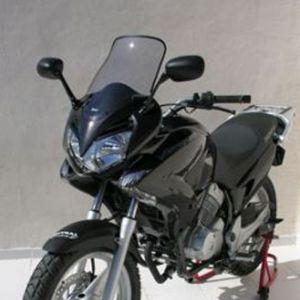 bulle et pare brise moto honda xl v varadero 125 cc 2004. Black Bedroom Furniture Sets. Home Design Ideas