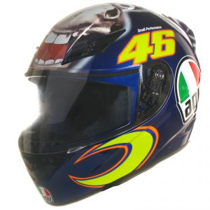AGV K 3 TOP THE DONKEY