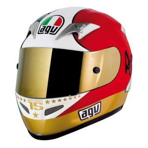 Casque AGV TI-TECH EVOLUTION AGOSTINI