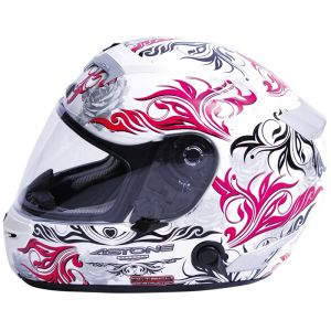 Casque Astone GTR EXCLUSIVE MADEMOISELLE