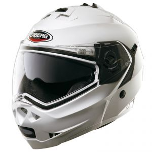 Casque Caberg DUKE Blanc