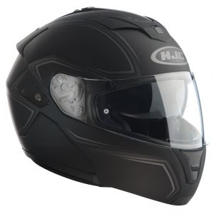 Casque Hjc SY MAX III - SHADOW II