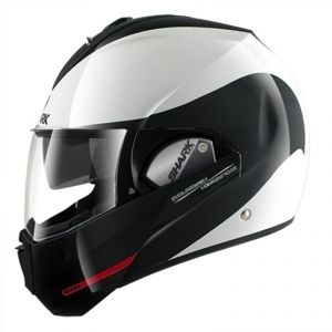 Casque Shark EVOLINE SERIES 3 HAKKA