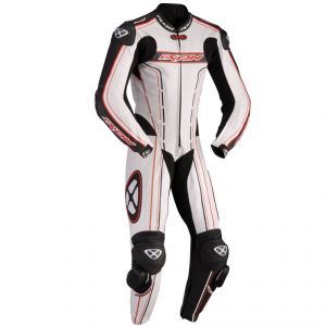 Combinaison Ixon ZENITH LEATHER SUIT