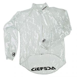Veste enduro Acerbis WATERPROOF RAIN SET JACKET