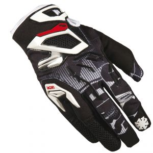First Racing SCAN DAILY GLOVES 2012