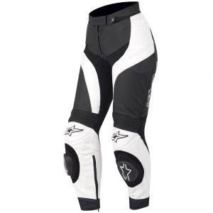 Pantalon Alpinestars STELLA GP PLUS LEATHER PANTS