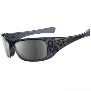 lunettes de soleil Oakley HIJINX CRYSTAL BLACK/BLACK IRIDIUM