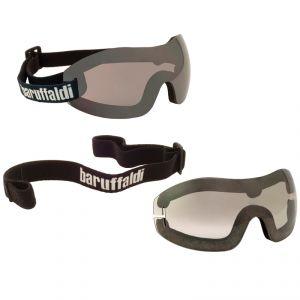 lunettes moto Baruffaldi MATIZ VERRE ANTIBUEE