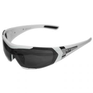 lunettes moto Baruffaldi MYTO BLANC