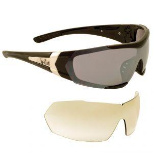 lunettes moto Baruffaldi MYTO NOIR