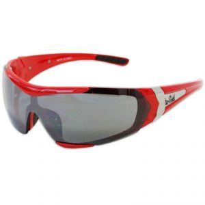 lunettes moto Baruffaldi MYTO ROUGE