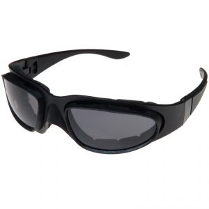 lunettes moto Baruffaldi WIND TINI NOIR